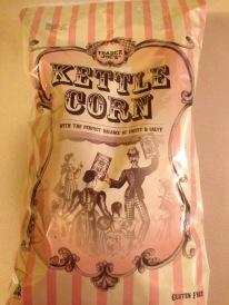kettle-corn