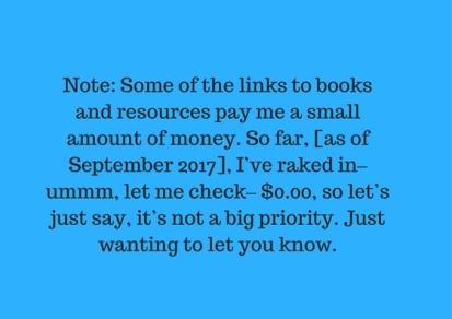 affiliate link notice