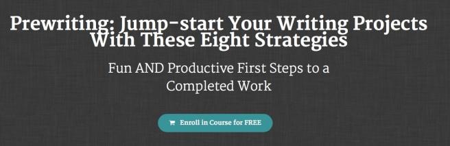 Enroll in Course screen shot
