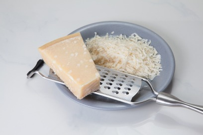 parmesan-cheese grater