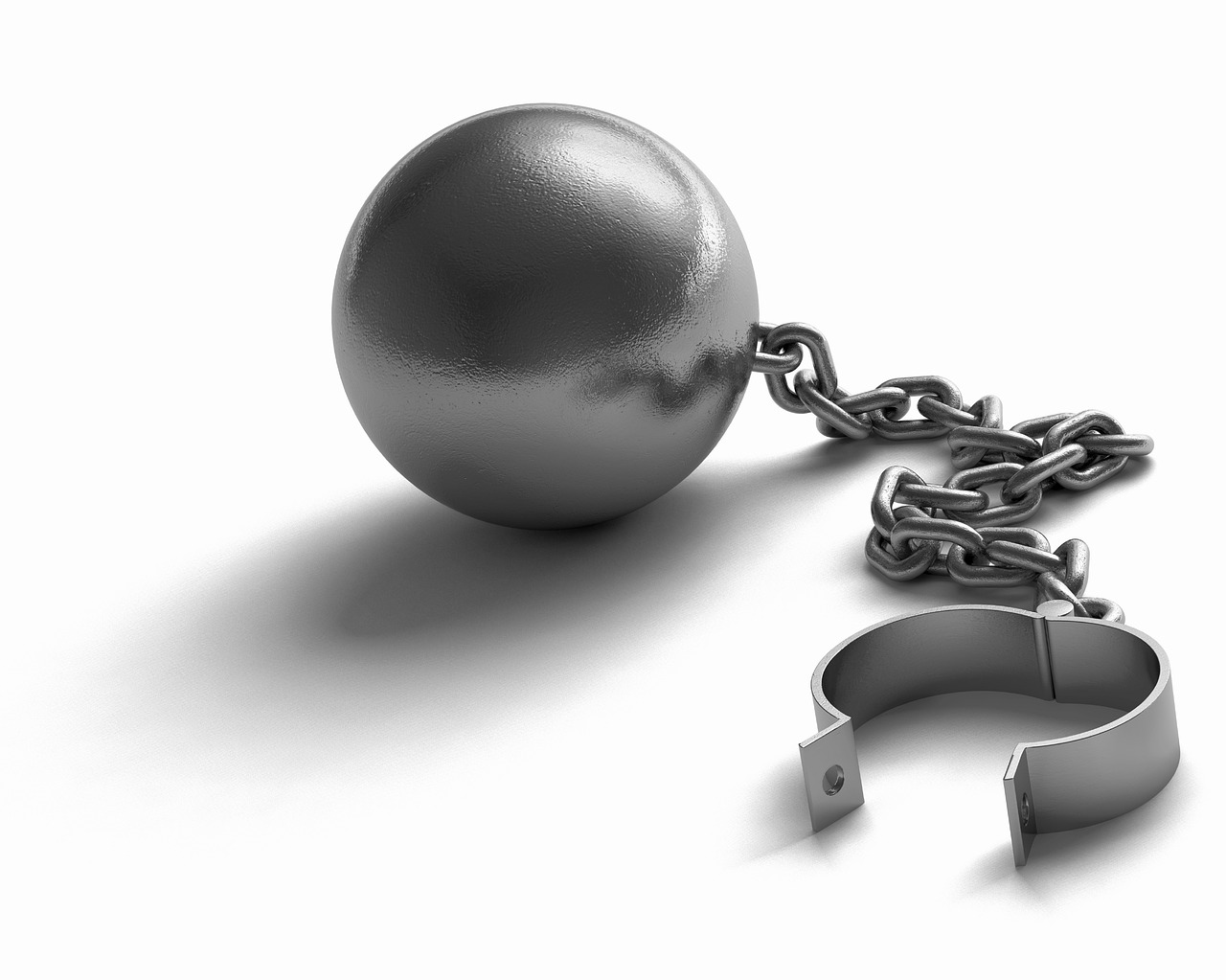 ball-and-chain-2624325_1280