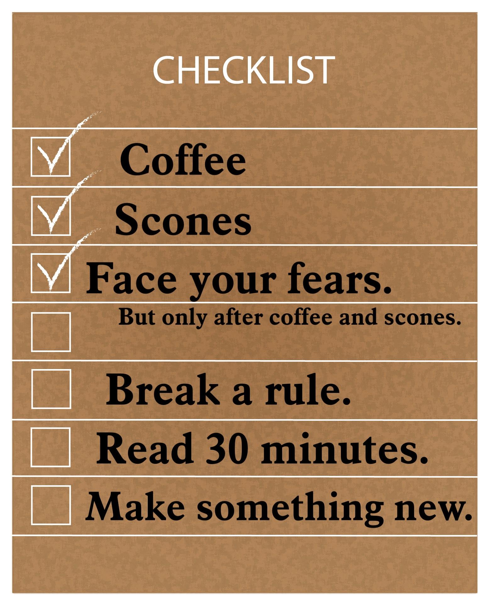checklist-3 with items jpg